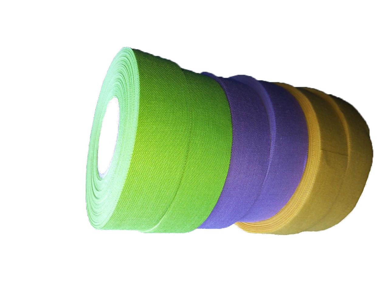 Обмотка для воздушного кольца 23м/24мм Фиолетовый