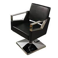 Парикмахерское кресло на гидравлике А016 кресло клиентов для парикмахерского салона красоты