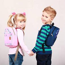 Детские рюкзаки и сумочки.