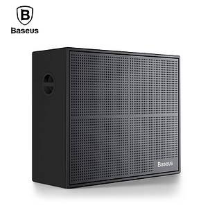 Портативная Bluetooth колонка Baseus Encok E05 Music-cube Wireless Speaker NGE05-01 (Черная)