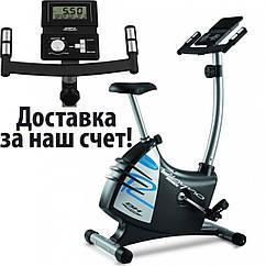 Магнитный вертикальный велотренажер для дома BH Fitness H4915 Rhyno Max