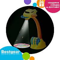 Детский проектор Miraculous для рисования   учимся рисовать   набор для детского творчества
