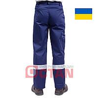 Брюки Specpro NEW темно-синие, фото 1
