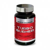 Турбо Жиросжигатель Концентрированный в капсулах / TurboBurner Nutriexpert ,60 капсул