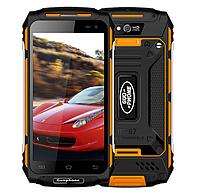 "Защищенный смартфон Land Rover X2 max (Guophone X2) orange 3/32gb (2SIM) 5"" 2/8Мп оригинал Гарантия!"