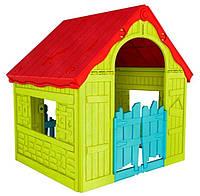 Домик игровой для детей Keter FOLDABLE 17202656