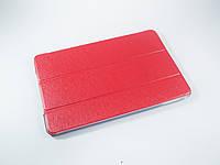 Чехол Smart Case iPad Mini 4 PU кожа Красный