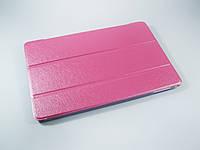 Чехол Smart Case iPad Mini 4 PU кожа Розовый
