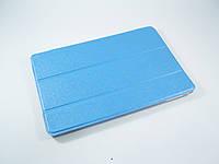 Чехол Smart Case iPad Mini 4 PU кожа Голубой