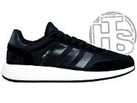Мужские кроссовки Adidas I-5923 Core Black D96608