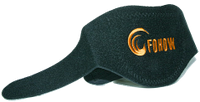 Фарадотерапевтическая повязка на шею