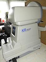 Авторефкератометр TOPCON KR-8100P, фото 1