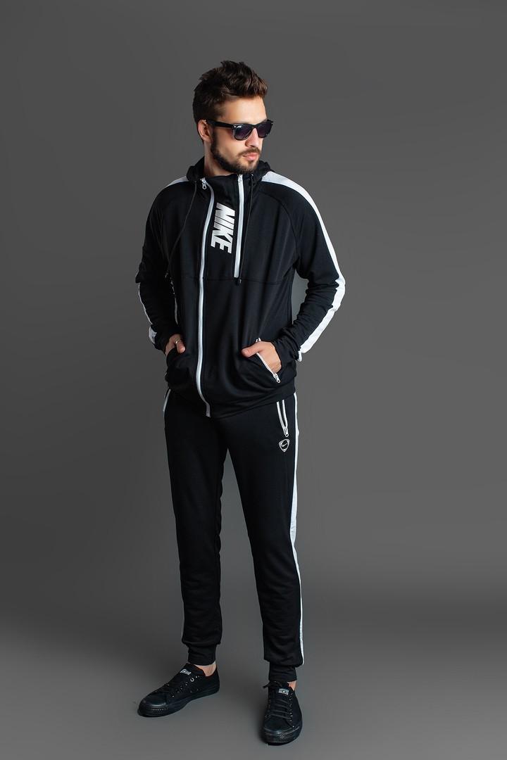 Мужской Спортивный костюм Nik