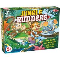 Настольная игра Tactic Гонки по джунглям (55397)