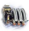 Реечные контакторы до 2750А -  TeSys B