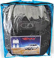 Авто чехлы Lada Samara 21099 / 2115 LUX Nika, фото 1