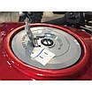 Мотоцикл FORTE FTR300 (красный), фото 4