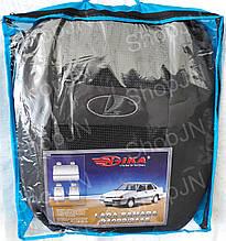 Авто чехлы Lada Samara 21099 / 2115 MAX Nika