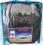 Авто чехлы Lada 21099 / 2115 COPER Nika, фото 3