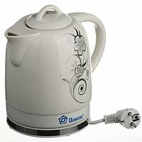 Чайник MS 5058 керамический  объем 1.7L, фото 1