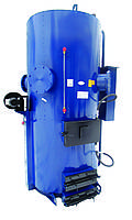 Твердотопливный парогенератор Топтермо 700 кВт/1000кг. пара в час