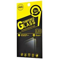 Защитное стекло Full Glue для  Xiaomi Mi А2 Lite/Redmi 6 Pro (черный)