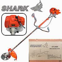 Бензокоса мотокоса Shark GT-5500, фото 1