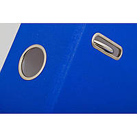 Сегрегатор (папка - регистратор)  А4/7см синий D2270-05 (сборной)