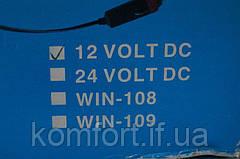 Автомобильный вентилятор 12V, фото 3