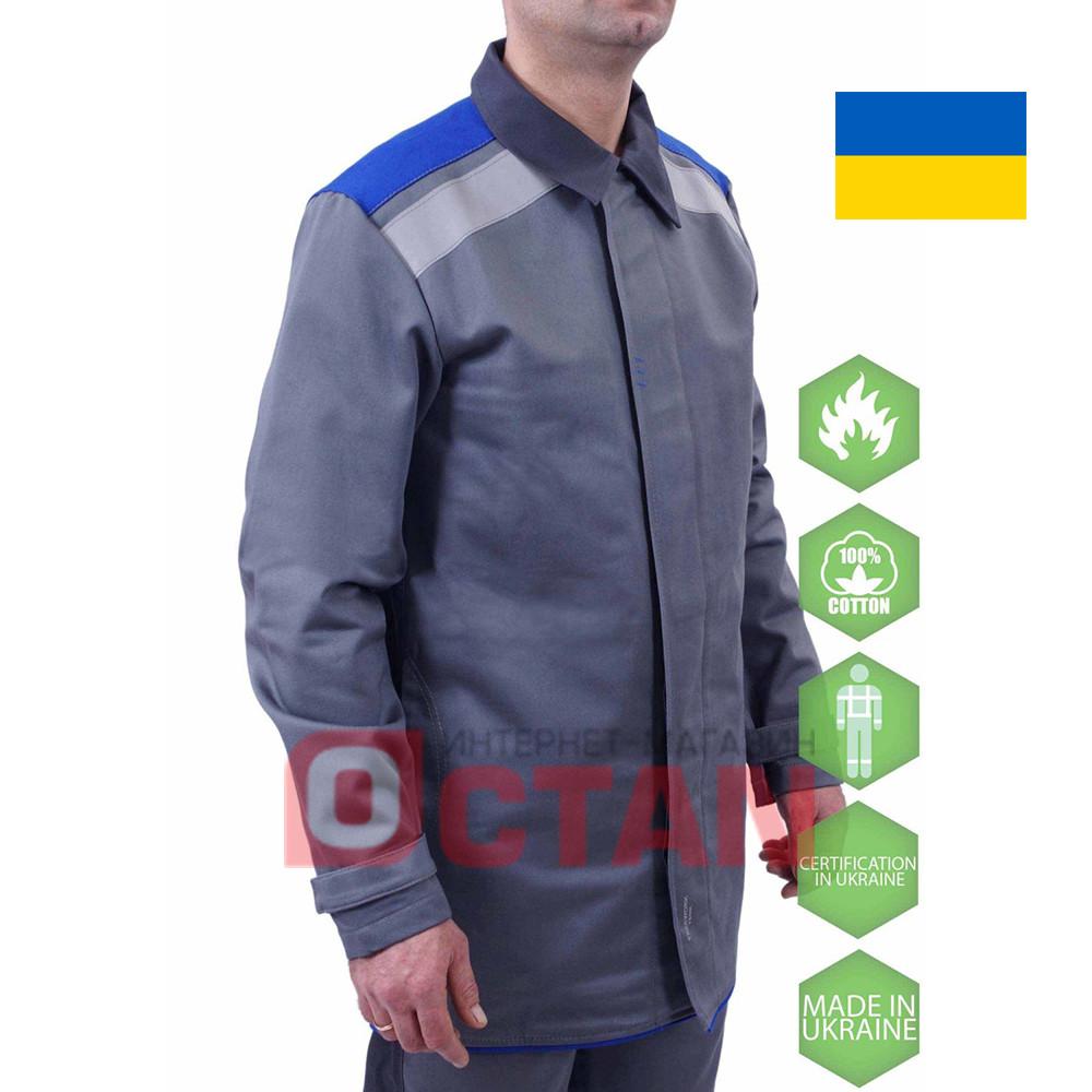 Куртка сварщика FENIX