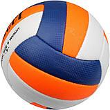 М'яч для пляжного волейболу CONNECT BEACHVOLLEY (розмір 5), фото 2