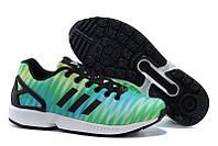 Мужские кроссовки Adidas  Originals ZX 8000 Flux, кроссовки адидас zx 8000