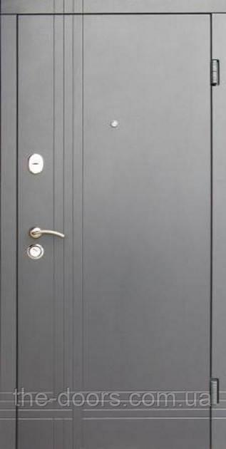 Двери входные REDFORT Сити стандарт+