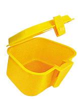 Коробка Salmo пластик. для наживки (1500-69)