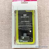 Чохол Goospery Jelly Mercury iPhone 6 лайм, фото 6