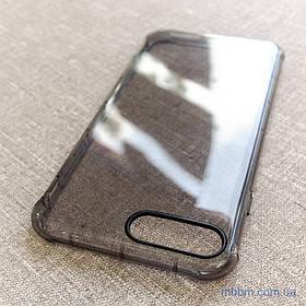 Накладка ROCK Royce iPhone 8 Plus / 7 Plus black / grey EAN / UPC: 6950290637278