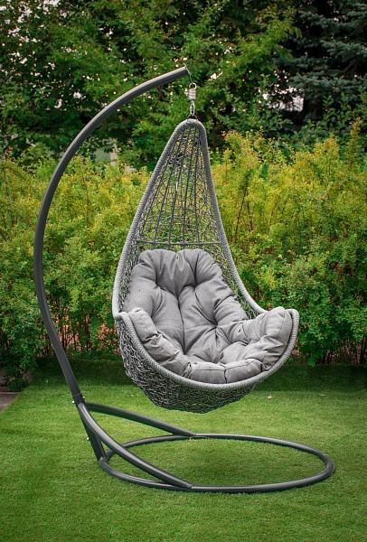 Подвесное кресло-качалка Леди