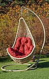 Подвесное кресло-качалка Леди, фото 3