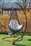 Подвесное кресло-качалка Леди, фото 2