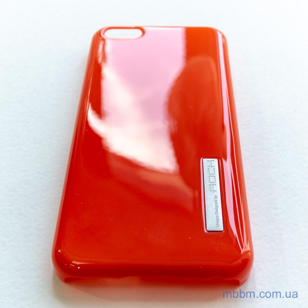Накладка ROCK Ethereal iPhone 5c Watermelon red EAN/UPC: 6950290651939