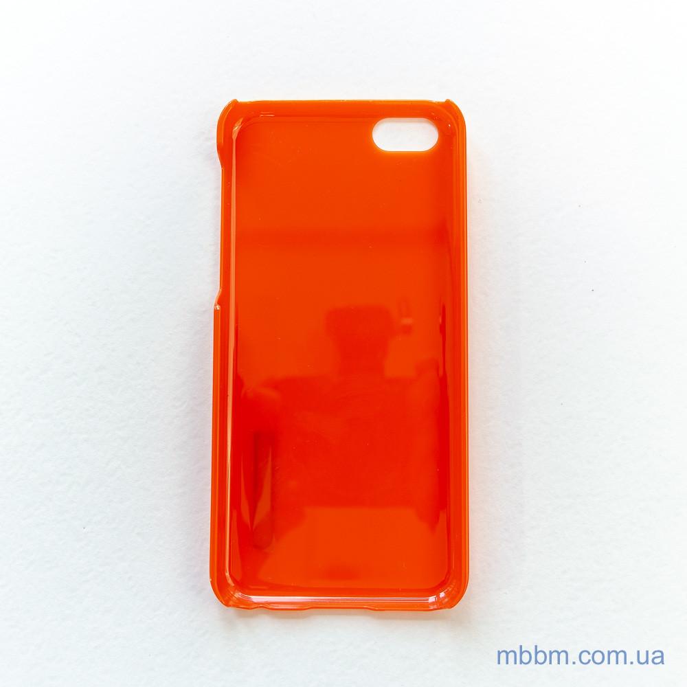 Накладка ROCK Ethereal iPhone 5c Watermelon red Apple 5C Для телефона Чехол