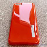 Накладка ROCK Ethereal iPhone 5c Watermelon red EAN/UPC: 6950290651939, фото 4