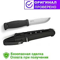 Нож Mora Garberg + кожанные ножны (12635)