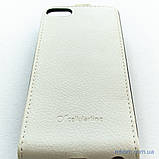 Чехол Cellular Line Flap Essential iPhone 5c white (FLAPESSIPH5CW) EAN/UPC: 8018080196393, фото 5