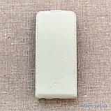 Чехол Cellular Line Flap Essential iPhone 5c white (FLAPESSIPH5CW) EAN/UPC: 8018080196393, фото 10