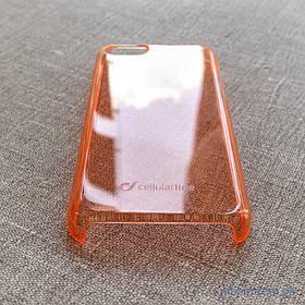 Чохол Cellular Line Boost iPhone 5c pink (BOOSTIPH5CP) EAN / UPC: 8018080196317