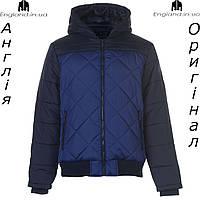 Куртка мужская Lee Cooper из Англии - осенняя