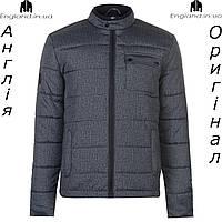 Куртка мужская Lee Cooper из Англии - летняя