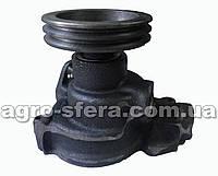 Насос водяной КамАЗ со шкивом 740.1307010-02 (помпа)