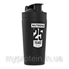 NutrendШейкер Shaker nutrend 25 years780 ml